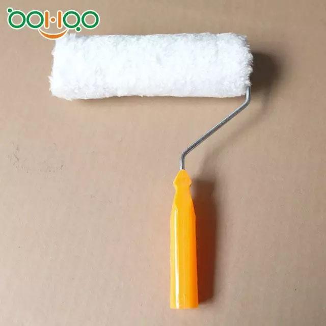 玻璃钢生产常用的八个小工具--羊毛辊