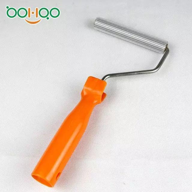 玻璃钢生产常用的八个小工具--铝辊