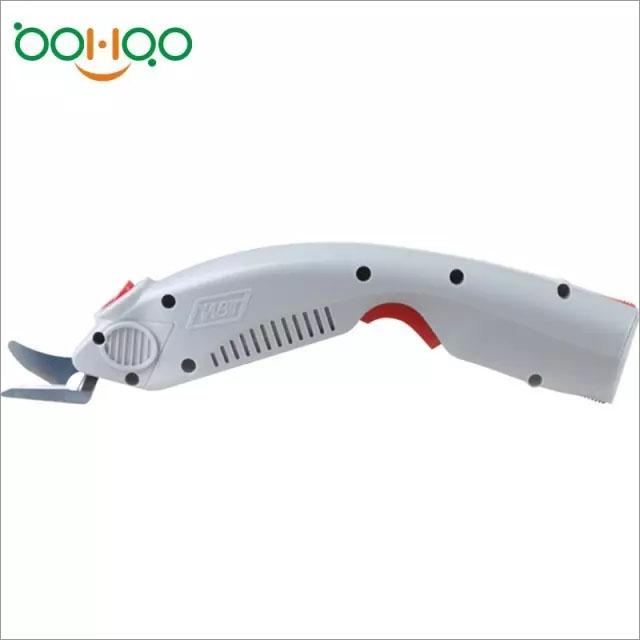 玻璃钢生产常用的八个小工具--电动剪刀