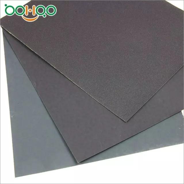 玻璃钢生产常用的八个小工具--砂纸