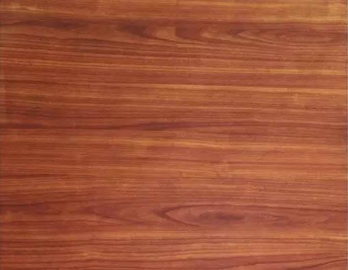FRP制作的木纹板