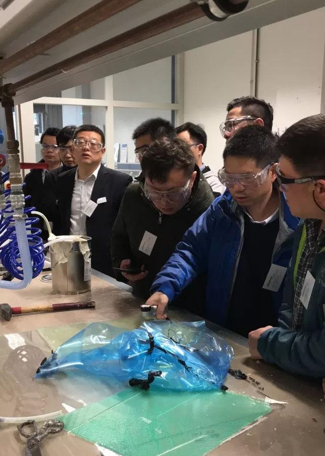 力联思新品树脂性能关于硬度的测试