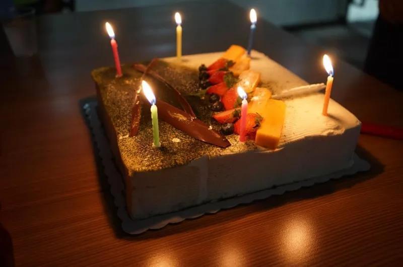 必发365官网六月生日会丨小Party,大感动-7