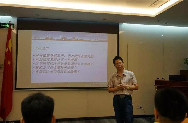 通过赖董给我们上的这一节课,了解到了关于客户价值更多的信息。