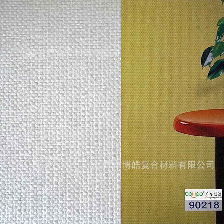 广东博皓玻纤壁布:墙面装修色彩我作主,清新舒适我的家!