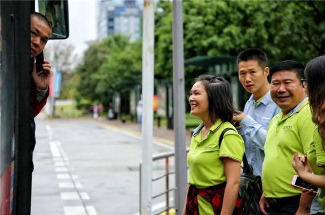 广东博皓复合材料有限公司2018极速前进团建拓展活动-5
