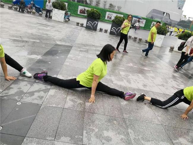 广东必发365官网有限公司2018极速前进团建拓展活动--8