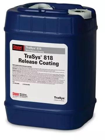 Stoner脱模剂TraSys 818