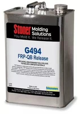 Stoner公司G494 FRP-QB Release 半永久性脱模剂