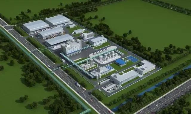 2014年金陵力联思复合材料树脂研究开发与技术服务中心正式启用