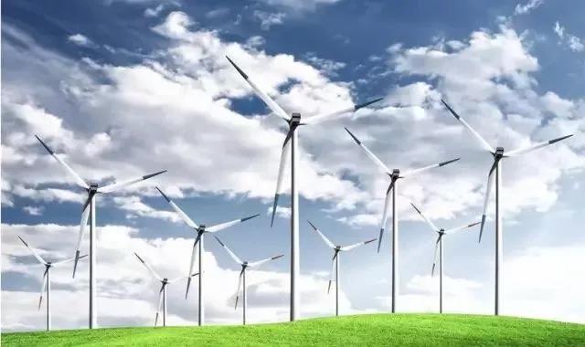 AOC力联思系列产品应用领域:风能