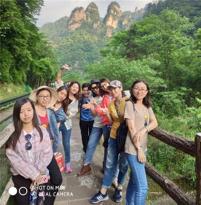 广东博皓游记之寻访张家界的美-9