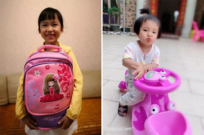广东必发365官网为博二代萌娃提前庆祝六一儿童节-1