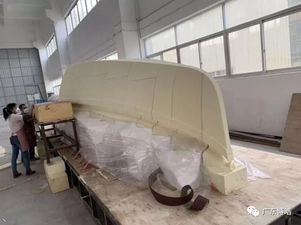 复合材料行业终极武器|大型高速五轴联动数控龙门加工中心     -3