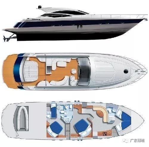五轴加工中心应用:船舶模具制造