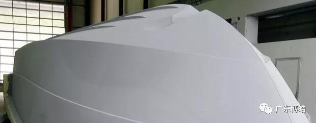 五轴加工中心应用:船舶模具制造   -3