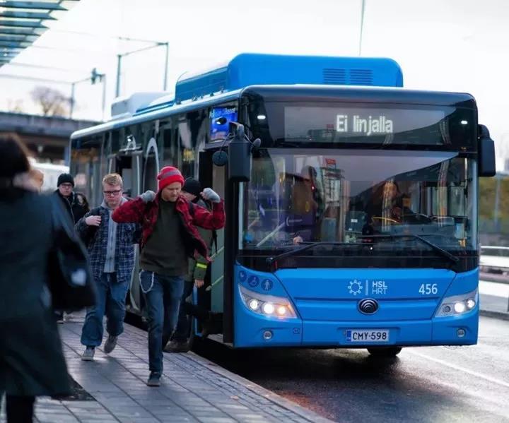 玻璃纤维型材助力宇通电动巴士减重降耗 提高效率
