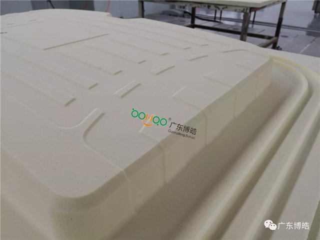 VPI硅胶真空成型|模具制作--制作玻璃钢原模