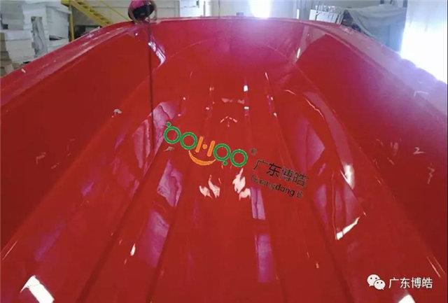 根据VPI硅胶真空成型工艺要求 制作玻璃钢模具