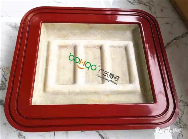 VPI硅胶真空成型|模具制作--制作过渡模产品
