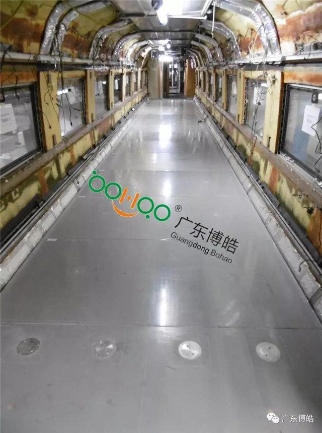 VPI硅胶真空成型|实际应用案例——高铁配件-3