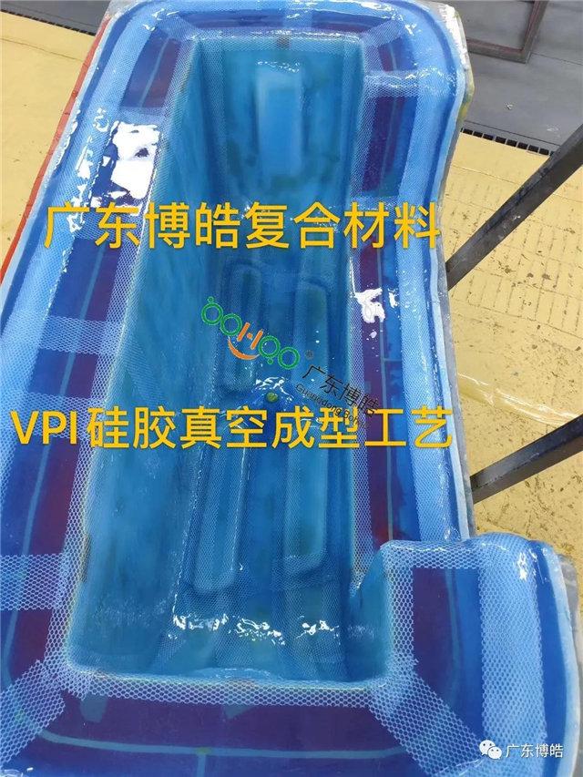 VPI硅胶真空成型|实际应用案例——汽车空调外壳