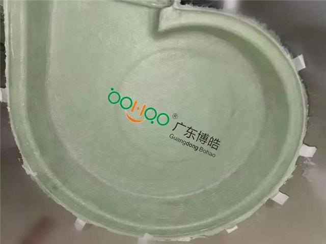 VPI硅胶真空成型|实际应用案例——风机外壳    -3