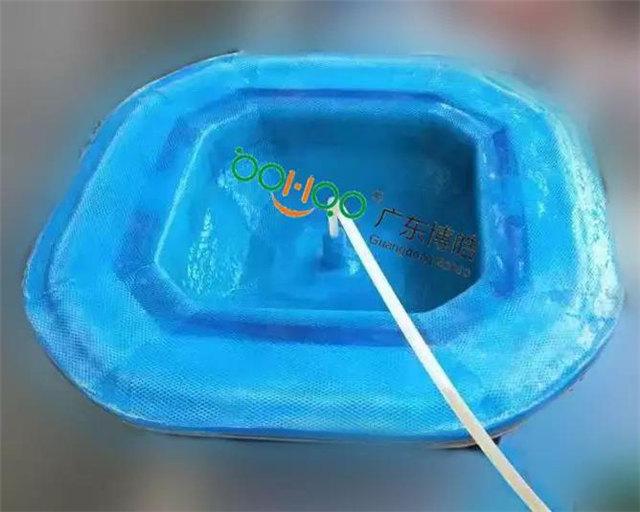 VPI硅胶真空成型|实际应用案例——无人机外壳