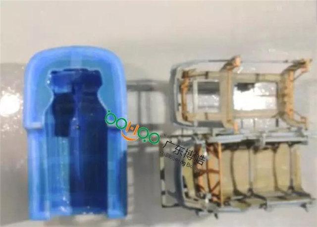 VPI硅胶真空成型|实际应用案例——拖拉机配件   -3