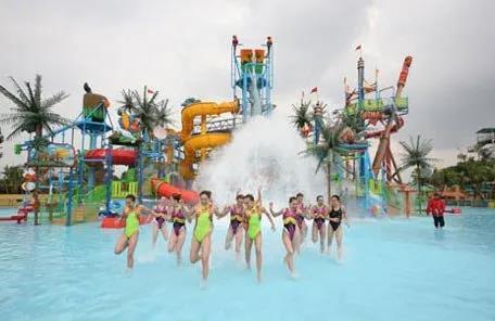 新加坡儿童节