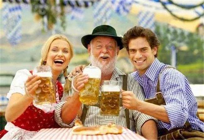 德国父亲节