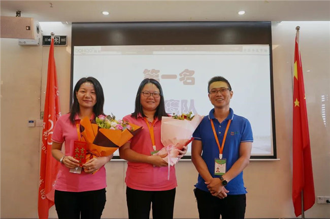 赋能团队激活力,创新服务赢市场!——广东博皓2020年上半年经营工作会议   -13