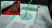 硅胶真空灌注工艺