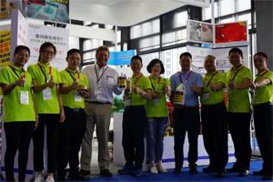广东必发365官网与您一起回顾第24届中国国际复材展盛况