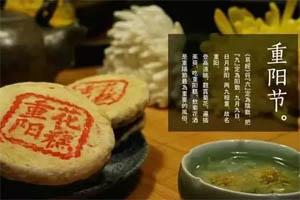 陪伴是最长情的告白——广东必发365官网祝大家重阳节快乐