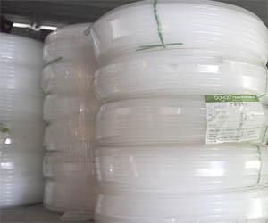 树脂导流管缠绕管 抽真空工艺用树脂导流管 树脂管 工业pvc软管 透明尼龙管 玻璃钢真空成型辅材