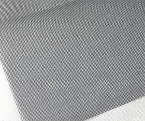 玻璃纤维平织窗纱 耐酸碱玻纤纱网 窗帘白纱隐形防火窗纱  易清洁韧性好重量轻