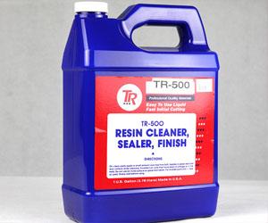 强力工业清洁剂 美国三星TR-500洁模水去除玻璃钢模具蜡垢 高效清洗剂环保易清洁洗模水