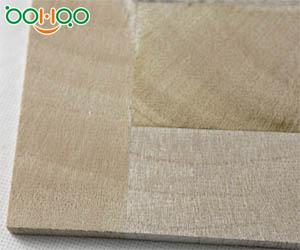 巴沙木夹芯材料 玻璃钢模具芯材轻木 用于造船游艇航模风电叶片芯材