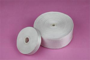 无碱玻璃纤维带 耐高温隔热绝缘包覆用玻纤带 高密度耐酸碱玻纤网格带