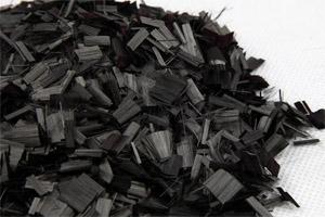 广东碳纤维材料厂家 碳纤维短切丝 短切碳纤维丝 高强度高模量碳纤维加工定制 carbonfiber