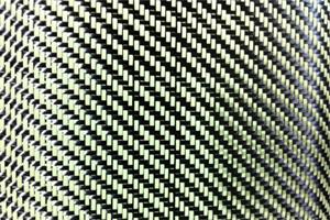 碳纤维芳纶布 耐高温芳纶纤维布碳布 轻质高强斜纹芳碳混编布 凯夫拉纤维布织物