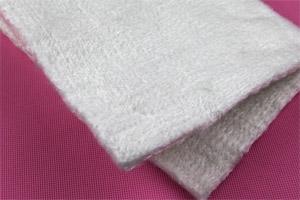 玻璃纤维复合毡 防火阻燃玻纤针刺毡 耐高温玻纤毛毡 玻璃纤维棉毡 模具复合夹芯毡材料