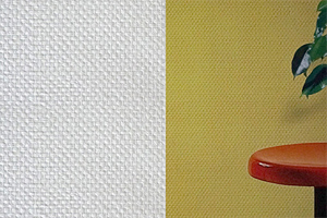 玻璃纤维壁布墙布 海吉布 白色玻纤海基布 高档墙面室内装修材料