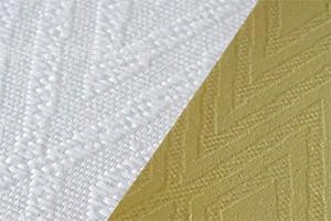 玻璃纤维海基布 白色玻纤壁布 室内高档装修无缝墙布 配合乳胶漆使用