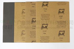 玻璃钢模具打磨抛光砂纸 MT水砂纸 金属家具磨砂布 磨砂纸 干磨湿磨砂纸砂布 240-2000目多规格