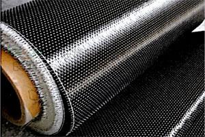 广东碳纤维单向布 建筑加固补强单向碳纤维布织物 一级二级200/300克 梁柱楼板墩座用高强度特种建材料厂家