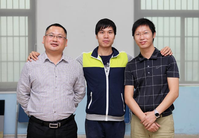 广州博皓复合材料有限公司第六期玻璃钢模具操作培训班