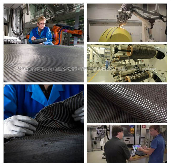 碳纤维材料极大地利用了碳原子的成键特性