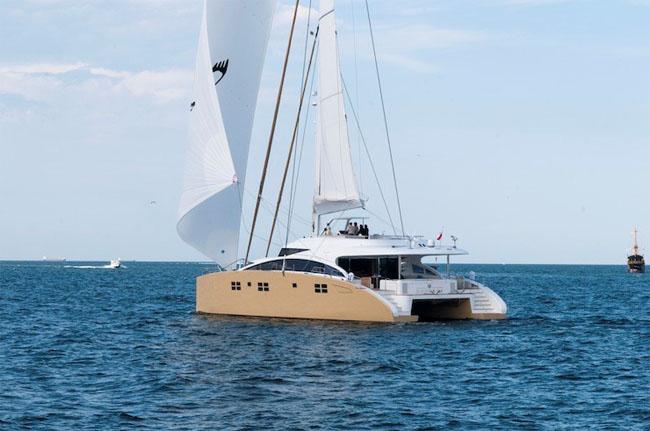 坚韧夹芯复合材料 为船舶设计提供新的解决方案